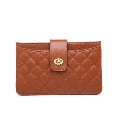 Seraphina Wallet (Brown)