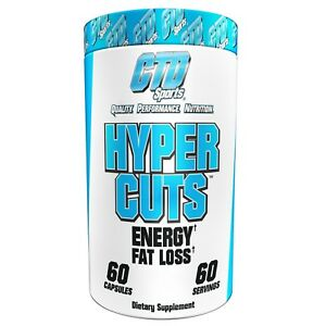 CTD SPORTS HyperCuts Energy/Fat Loss