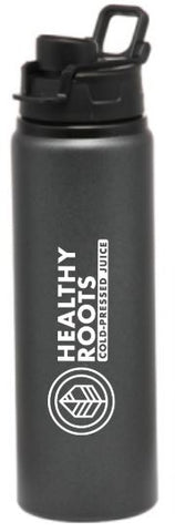 Healthy Roots Eco-Friendly Water Bottle