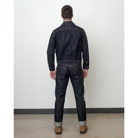 Sugar Cane 1953 Type II Denim Jacket