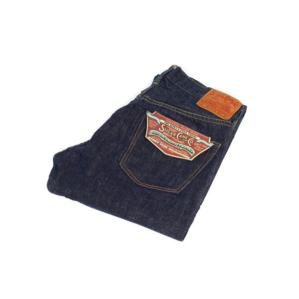 Sugar Cane 1947 Type III (Slim) Jeans