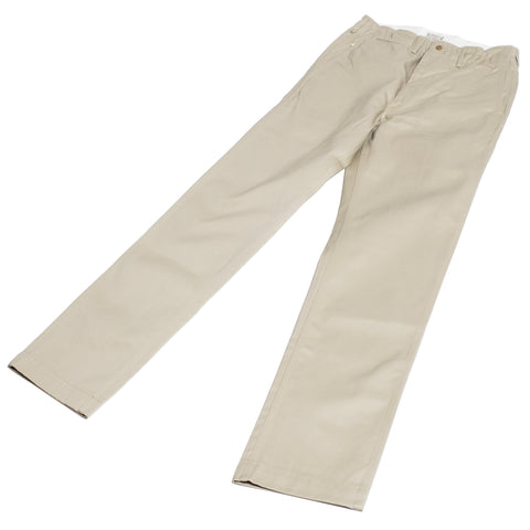 Buzz Rickson's Original Spec. Chinos Khaki