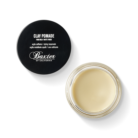 Baxter of California Clay Pomade - 60ml