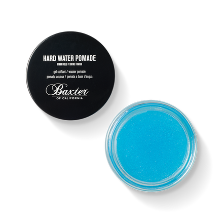 Baxter of California Hard Water Pomade - 60ml