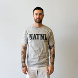 National Athletic Goods Athletic Tee
