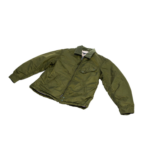Engineered Garments Driver Jacket Olive