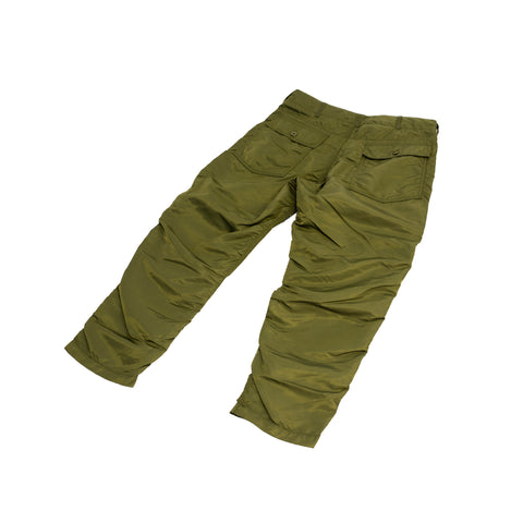 Engineered Garments Fatigue Pant Olive