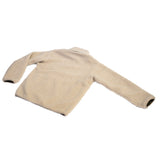 Stan Ray High Pile Fleece Natural