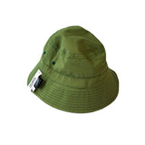 Freemans Sporting Club Reversible Bucket Cap Green