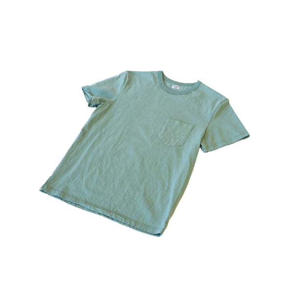 Homespun Knitwear Dad's Pocket Tee