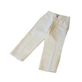 Knickerbocker Frank Trouser Spring Weight Natural