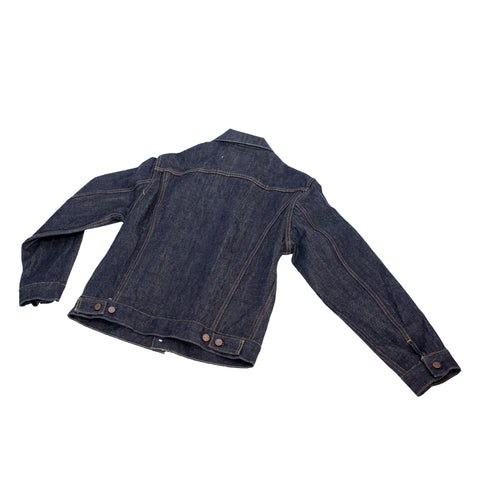 Sugar Cane 1962 Type III Denim Jacket