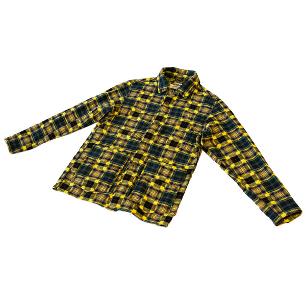 Freemans Sporting Club Chore Jacket Patchwork