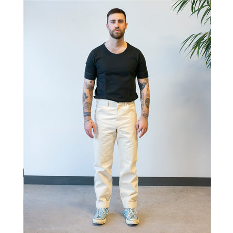 Stan Ray 80s Painter Pant Natural Drill