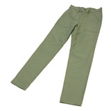 Stan Ray Fatigue Pants Taper Olive Sateen