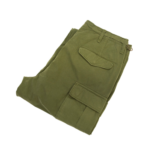 Stan Ray M-65 Cargo Pants Olive Drab