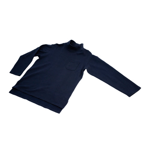 Engineered Garments Mock Turtle Dark Navy