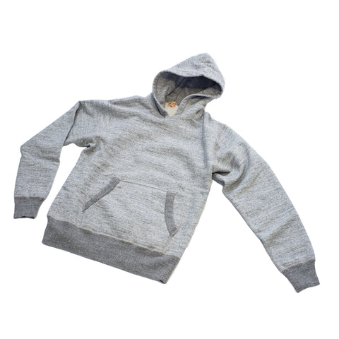 Whitesville Pullover Hoodie Heather Gray