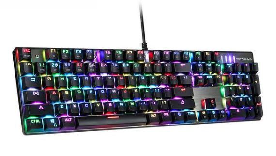 Best Gaming Keyboard 2017 | May Essentials