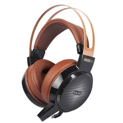Gaming Headset with Deep Bass- with LED