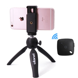 Mini Travel Tripod iPhone 7 Plus, Sony, Samsung, Mobile Phones