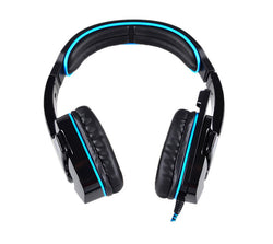 7.1 Surround Gaming Headphones (with mic)