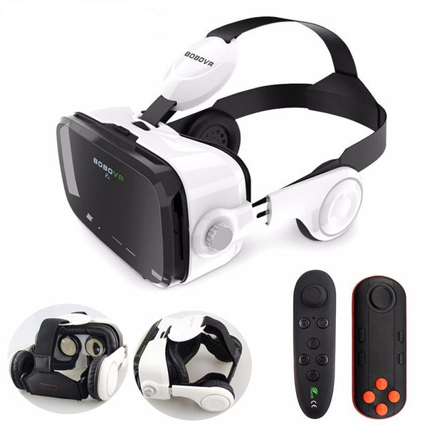 vr headset - May Essentials FREE SHIPPING