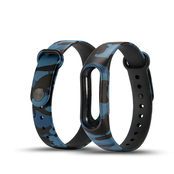 1pc replace Wrist Band For Xiaomi Miband Mi band 2