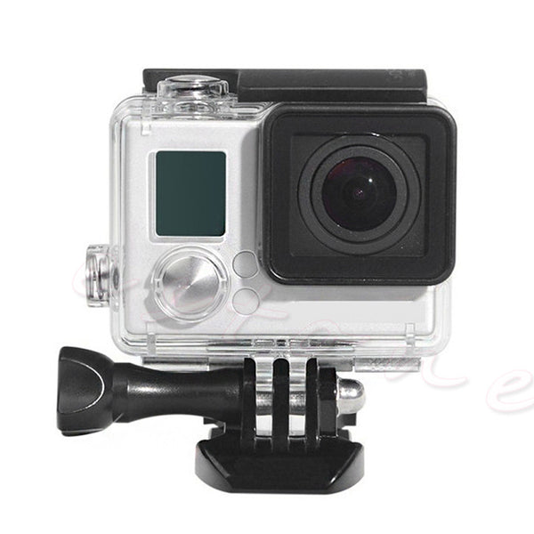 Gopro Waterproof Housing Case