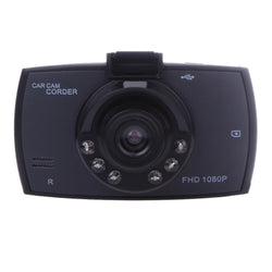 Mini Car DVR Camera (Dash Cam)