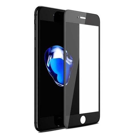 3D Full Screen Thin Tempered Glass Protector For iPhone 7