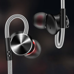 3.5 mm Bass HiFi Bass Earphones