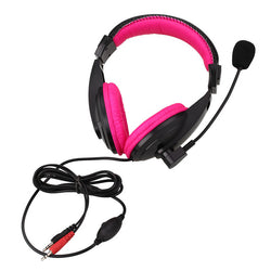 Master Bass Gaming Headset