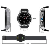 Android 5.1 Smart Watch/Phone with: GPS, 2.0 MP Camera, 3G SIM, WIFI support