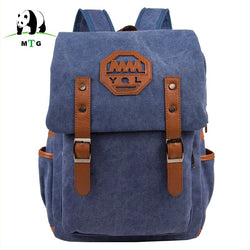 YQL School Bag /Back Pack