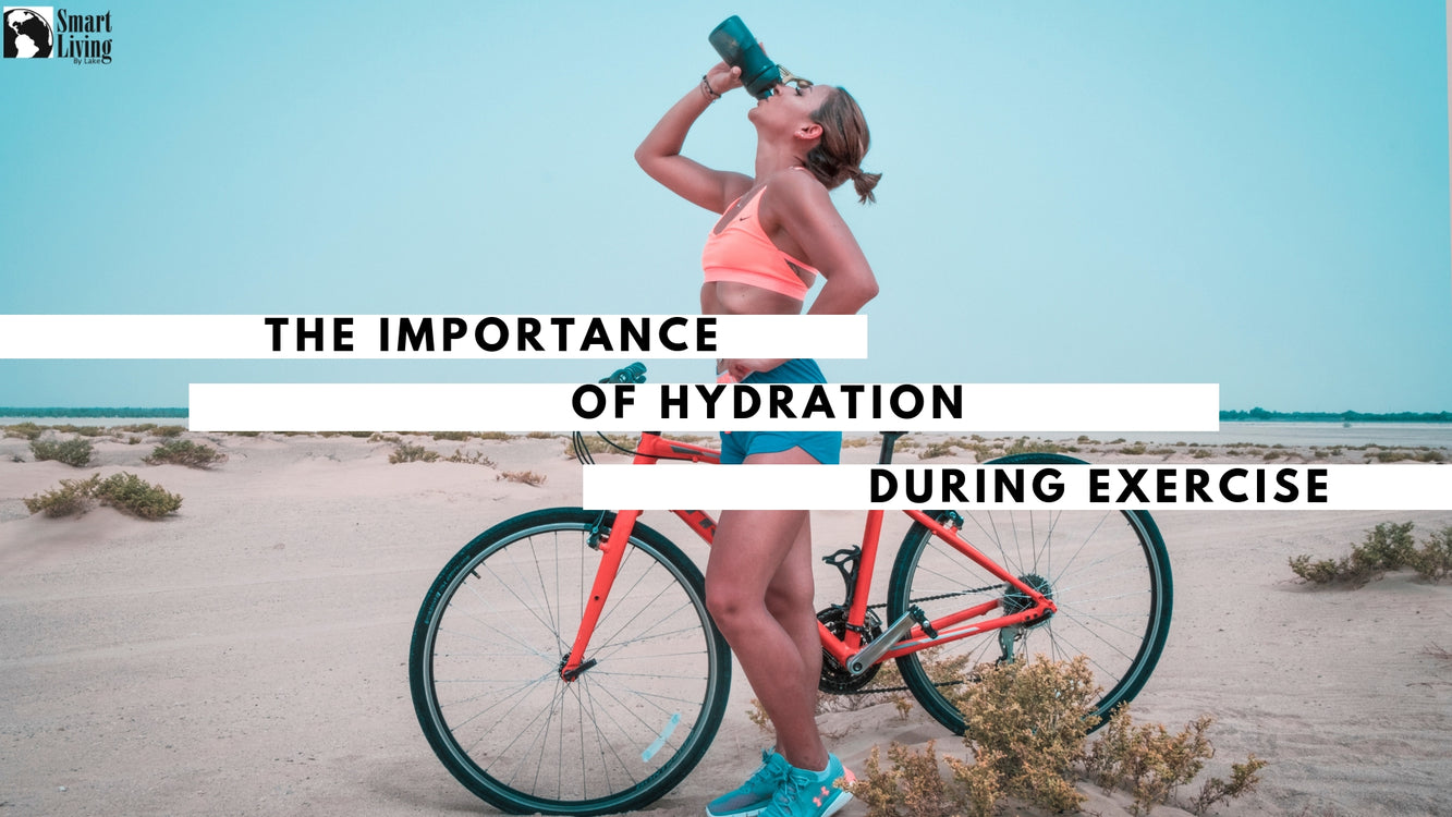 The Importance of Hydration During Exercise