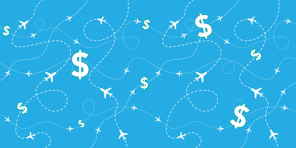 WHEN'S THE BEST TIME TO BUY AIRLINE TICKETS?