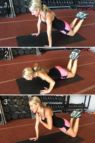 Easy Pushups workouts