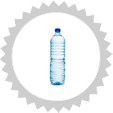 Regular Bottled Water