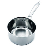 Hot Dots Cookware 3.0 Quart Saucepan