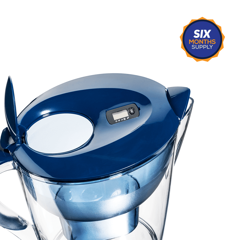 2.5 Alkaline Water Pitcher Top