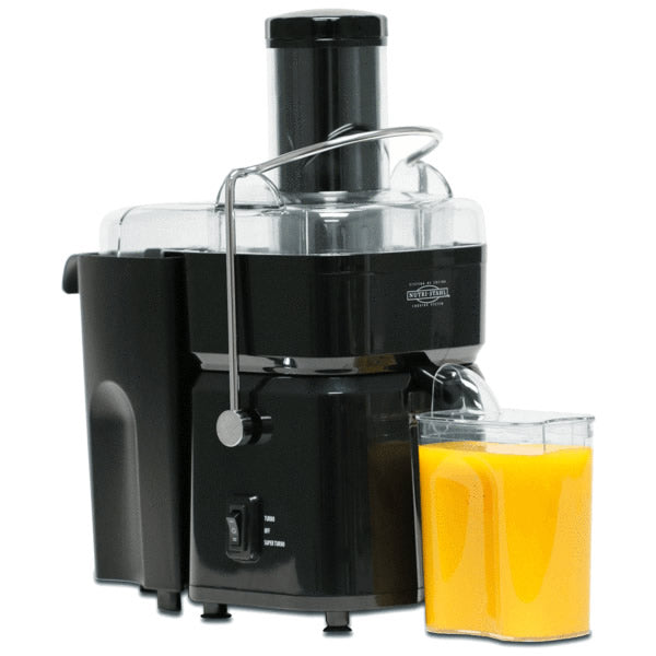 The Nutri-Stahl Juicer Machine