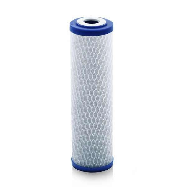 Stainless Steel Countertop Water Filtration Cartridge - CB-210 - Smart Living by Lake