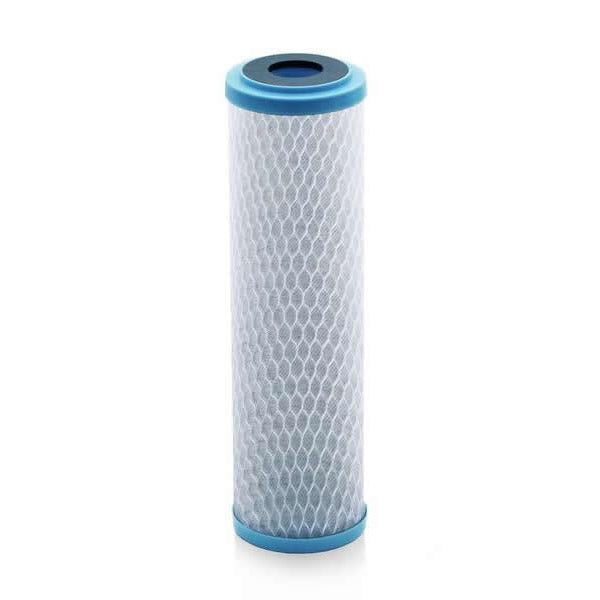 Stainless Steel Countertop Water Filtration Cartridge - KDF-Filter