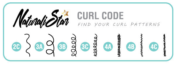 NATURALISTAR SEW-IN [3C CURLY]