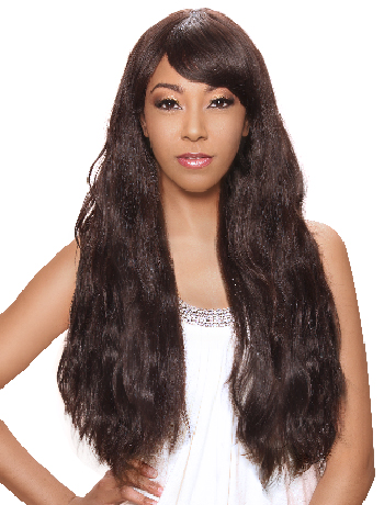 ZURY PERUVIAN NATURAL STRAIGHT