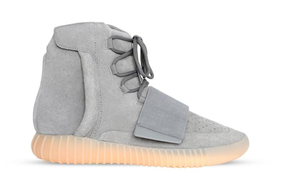 finest selection 68be7 39c53 Yeezy Boost 750 Grey