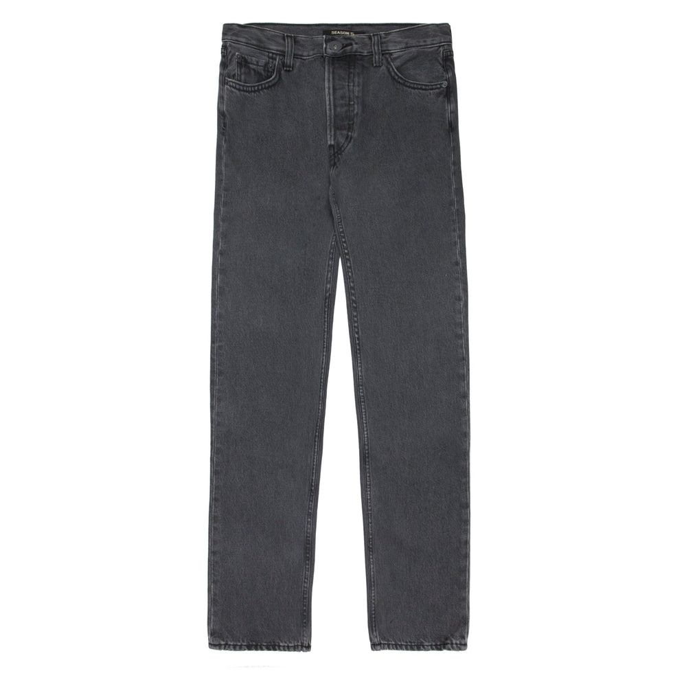 MENS JEAN FADED INK