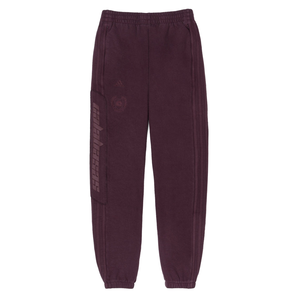 Calabasas Sweatpants Oxblood