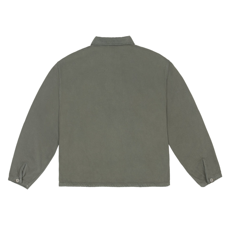 WORKWEAR SHIRT SAGE